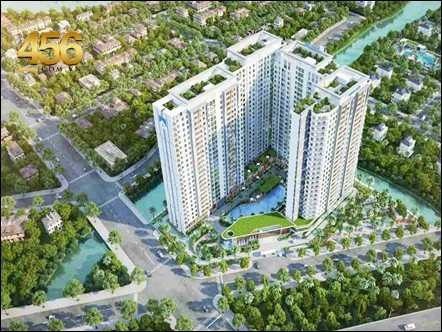 Price of Jamila Khang Dien Apartment District 9