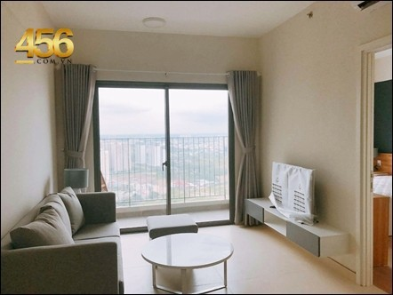 2 Bedrooms Tower 5 Masteri Thao Dien apartment for rent