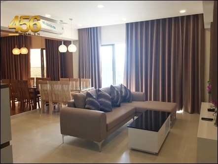 3 Bedrooms Apartment for rent in Masteri Thao Dien  Tower 5