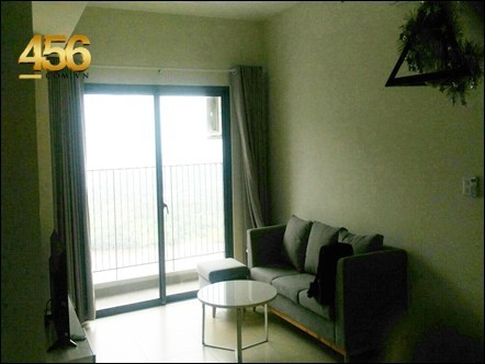 3 Bedrooms Tower 5 Masteri Thao Dien apartment for rent