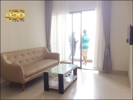 Masteri Thao Dien apartment for rent 1 bedrooms Tower 1