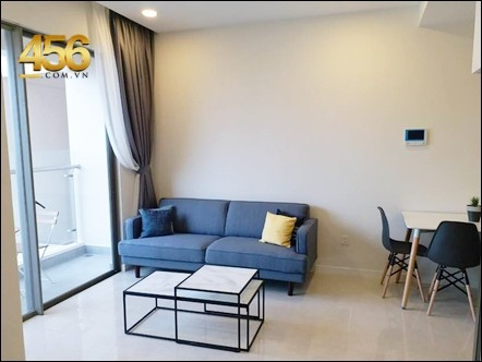 Millenium apartment for rent 2 Bedrooms Bitexco view