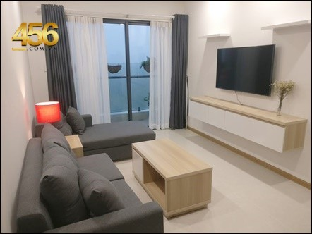 Cheap 3 Bedrooms New City Thu Thiem apartment for rent