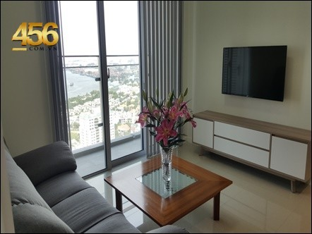 Estella Height Apartment for rent 1 bedrooms fully furnished