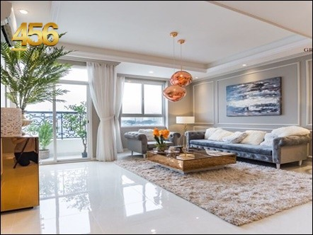2 Bedrooms Grand Riverside Apartment for sell