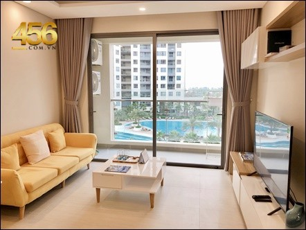 Diamond Island Apartment for sell/rent 1 bedroom expat owner