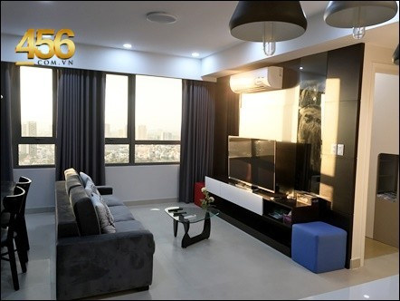 3 Bedrooms Apartment for rent in Masteri Thao Dien Tower 1