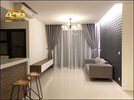 Highfloor Estella Height apartment for rent 2 bedrooms