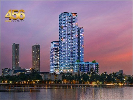 GateWay Thao Dien Apartment District 2 HCMC