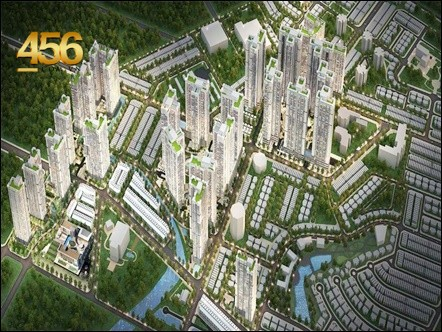Laimian City Apartment An Phu District 2 HCMC Viet Nam