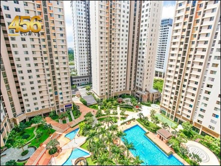 Imperia An Phu Apartment In District 2 HCMC Viet Nam