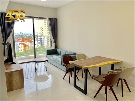 2 Bedrooms Masteri An Phu Apartment For Rent River View