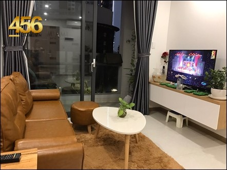 New City Thu Thiem Apartment for rent 3 Bedrooms 860 USD