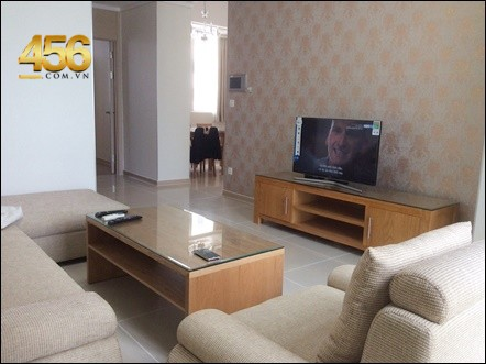 Imperia An Phu apartment for rent in Block A fully furniture