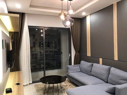 New City Thu Thiem Apartment 3 bedrooms for rent fully furnished