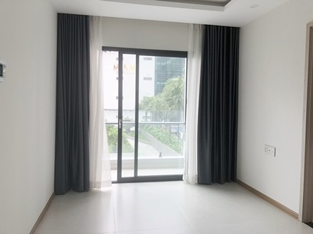 2 Bedrooms New City Thu Thiem Apartment for rent Unfurnished